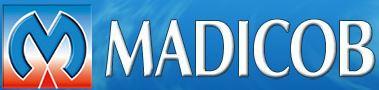 Logo MADICOB